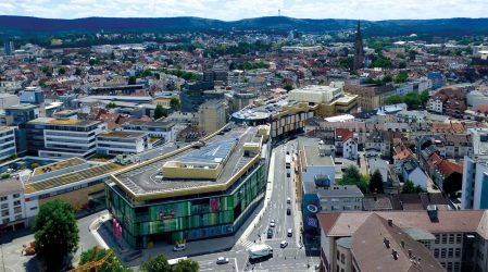 지속가능한 도시를 위한 건축자산의 활용
