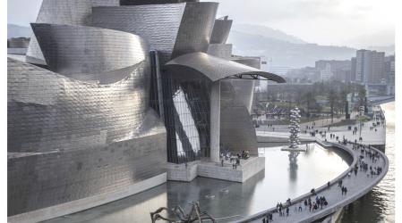 빌바오, 지속가능한 도시재생의 교본