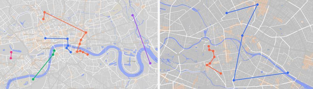 SK D&D 런던-베를린 인사이트 트립