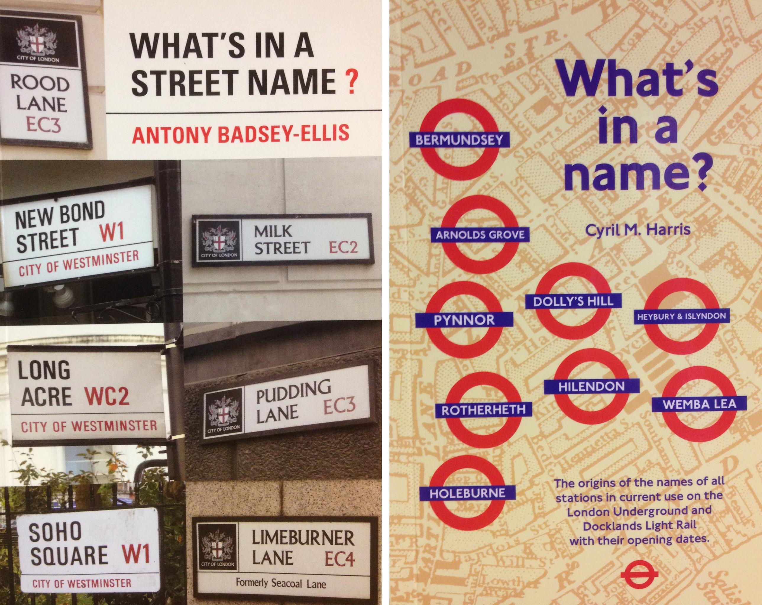 [시각연재 2] 거리와 지하철역 이름이 도시의 역사가 되다